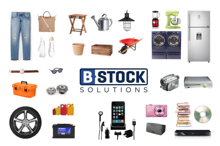 B-Stock: The Transformation of the Liquidation Industry